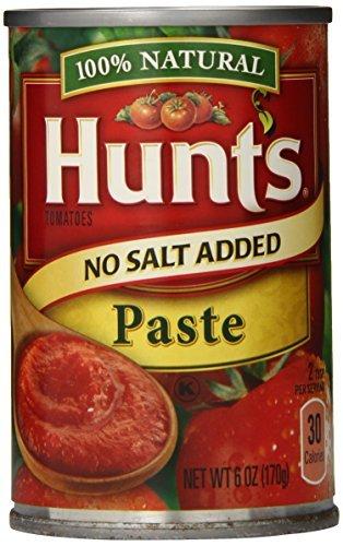 Hunt's Tomato Paste