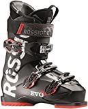 Rossignol Men's EVO 70 Ski Boots (Black/Red, 26.5)