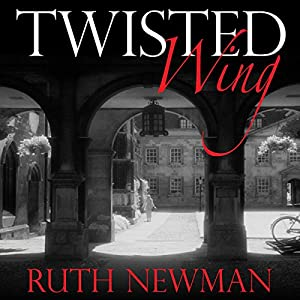 Twisted Wing Audiobook