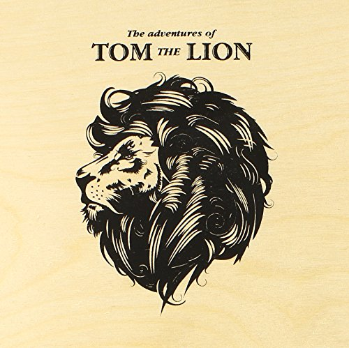 Adventures of Tom the Lion