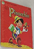 Walt Disney Presents Pinocchio (A Whitman Book)