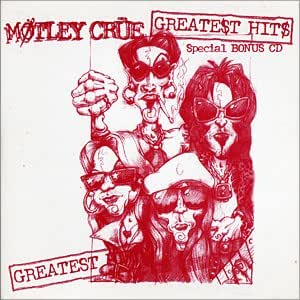 Mötley Crüe | Discography & Songs | Discogs