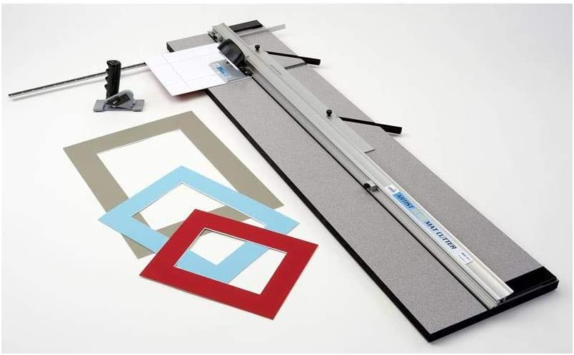 Logan F602 Picture Framing Tools Bundle with Logan 450-1 Mat Cutter w//Warranty
