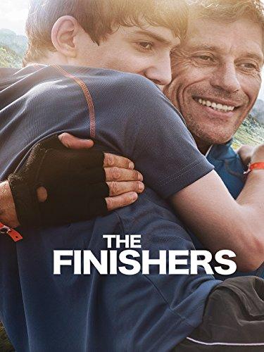 The Finishers (English Subtitled)