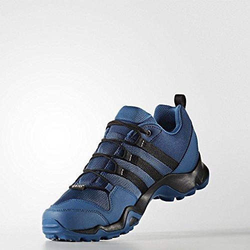 adidas Terrex Ax2R GTX, Scarpe da Escursionismo Uomo, Blu (Azubas/Negbas/Azumis), 46 EU