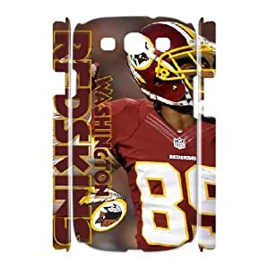 COOL CASE fashionable American football star customize for Samsung Galaxy S3 I9300 SF0011192719