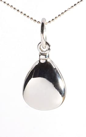 product funerals swanborough bullet ash pendant