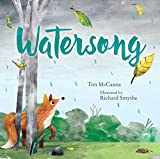 img - for Watersong book / textbook / text book