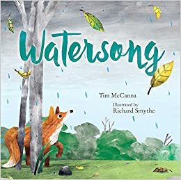 Watersong: Tim McCanna, Richard Smythe: 9781481468817