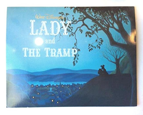 - Lady and the Tramp 50th Anniversary Lithograph Set of 4 (2006)
