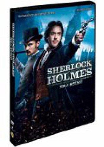 Sherlock Holmes: Hra stinu (Sherlock Holmes: A Game Of Shadows)