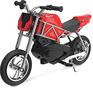 amazon com razor rsf350 electric street bike sports \u0026 outdoors