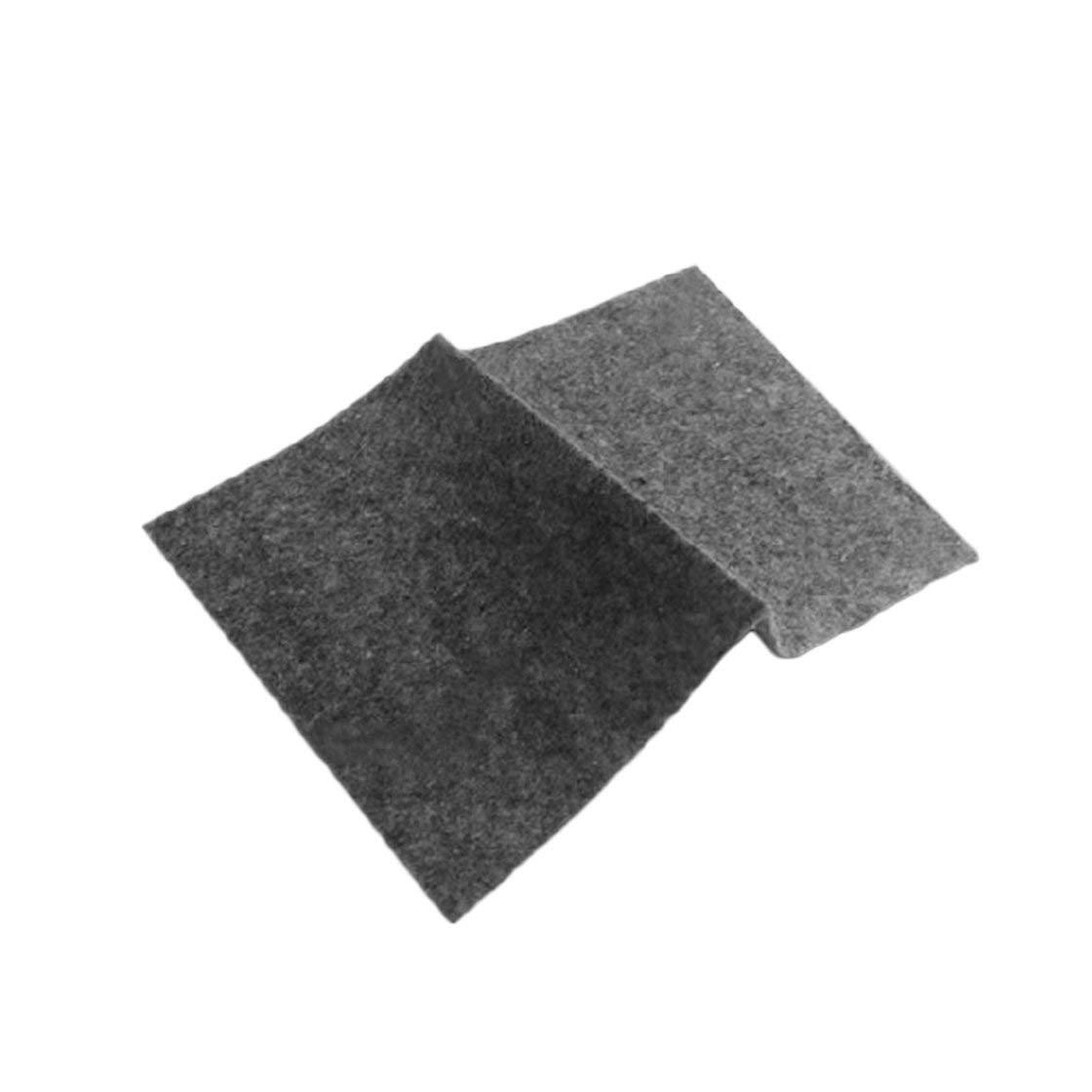 BlackPJenny Universal Car Remove Scratches Eraser Clear Coat Fast Fix Magical Cloth Scratches Riparazione Panno Auto Riparazione Rags