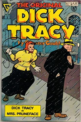 Dick tracy streaming 2