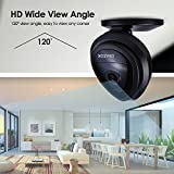 DMZOK-Mini-WiFi-Camera-Wireless-Security-IP-Camera-Nanny-Cam-HD-720P-Home-Security-Camera-with-Night-Vision-Two-Way-Audio-Motion-Detection-Baby-Camera-Pet-Monitor