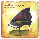 Le Chant Des Coquelicots by Amelie-Les-Crayons (2002-08-02)