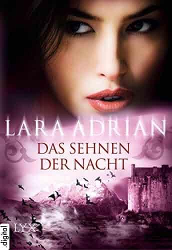 Nolas Nächte (German Edition)