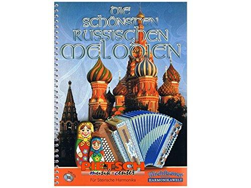 Die Schoensten Russischen Melodien