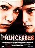 Princesses by Emma de Caunes