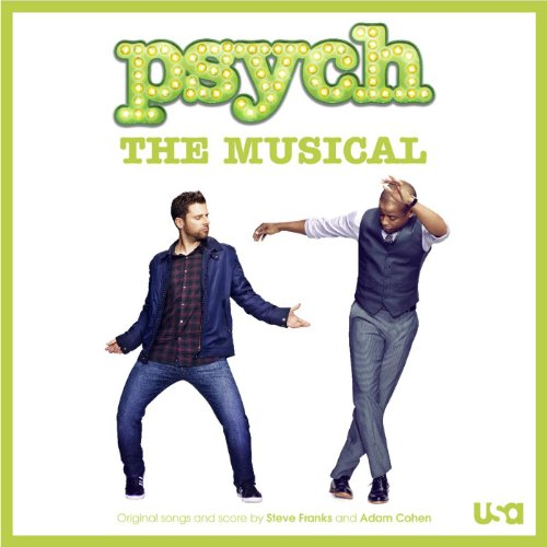 Psych: The Musical (Original S...
