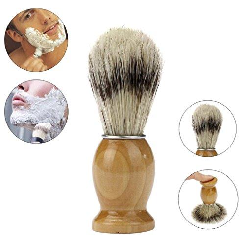 Buy shaving brush reviews