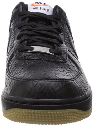 Nike Force Air Schwarz '07 1 Sneakers Herren Lv8 qZqc5rnwd