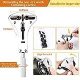 Watch Repair Tools Kits, Kingsdun 149pcs Watches