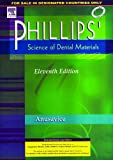 img - for Phillips`s Science of Dental Materials 11E book / textbook / text book