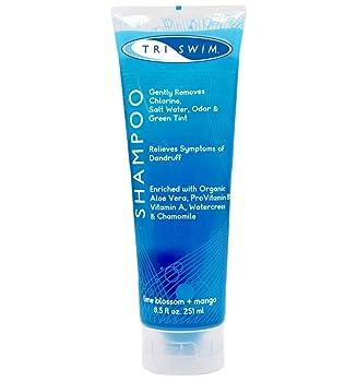 TRISWIM Chlorine Removal Swimmer Shampoo