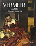 Vermeer and His Contemporaries, Leonard J. Slatkes, 0896591565