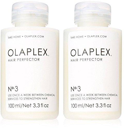 Olaplex Hair Perfector No 3 Repairing Treatment, 3 3 Oz Pack of 2