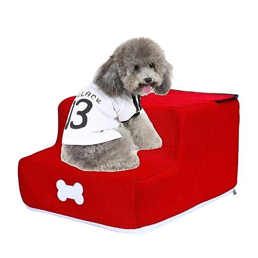 Currentiz Escaleras para Mascotas para Perros Pequeños Gatos ...