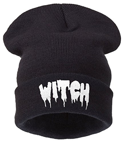 Beanies 4sold Black Fantasy Fantasy 4sold Witch BRRqz1n