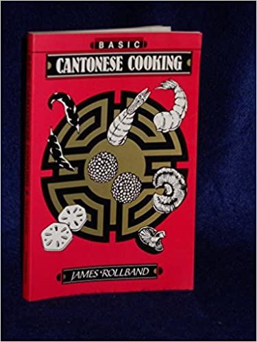 Book Basic Cantonese Cooking