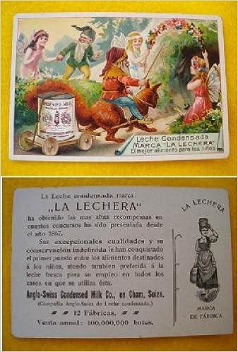 Antigua Tarjeta Publicidad - Old Card Advertising : TIENDA DE LA PURISIMA, MIGUEL ESTEVE SANCHIS, Valencia: Amazon.es: Sin autor: Libros