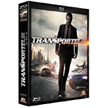 Transporter: The Series - 3-Disc Box Set