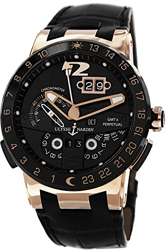 ulysse-nardin-el-toro-mens-black-leather-strap-automatic-perpetual-calendar-rose-gold-watch-326-03