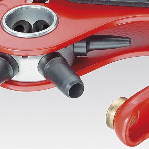 Revolverlochzange 220mm Knipex E//D//E Logistik-Cente