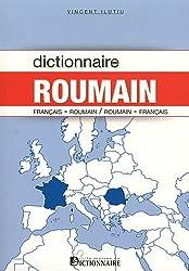 Dictionnaire Roumain 2ed Français Roumain Roumain Français