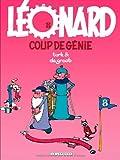"""Afficher """"Léonard n° 8 Coup de Génie"""""""