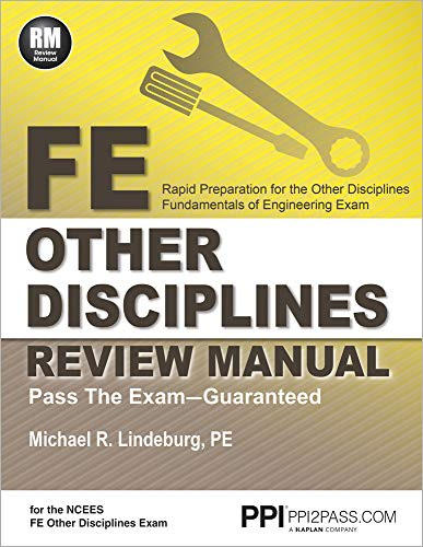 fe other disciplines review manual pdf download