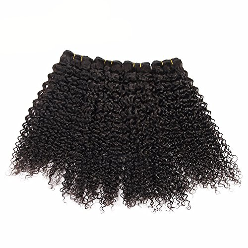 Miss-Kiss-Hair-Mix-Length-Virgin-Hair-Brazilian-Kinky-Curly-Wavy-Human-Hair-Unprocessed-Extension-Natural-Color-Pack-of-3-Bundles-Remy-Hair-Weave-for-Black-Women-Fashion-Lady-12-12-12