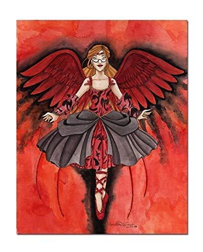 - Fantasy Art 8x10 Print