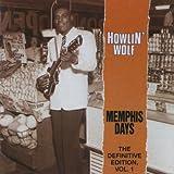 : Memphis Days-The Defin 1
