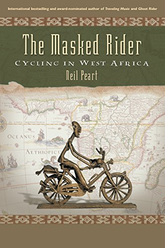 The Masked Rider: Cycling in West (Riders Bike Shop)
