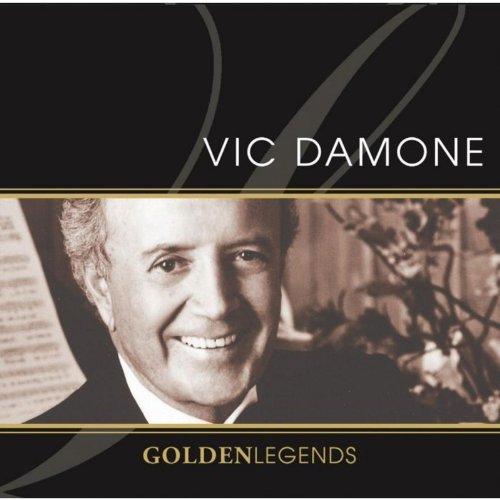 Golden Legends: Vic Damone