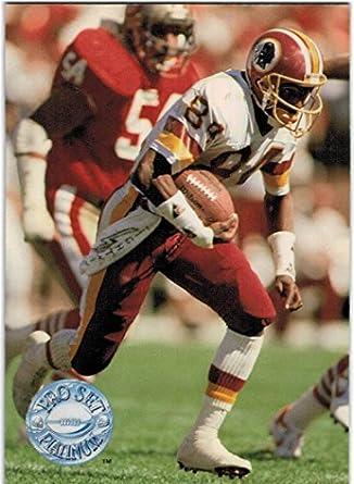 06bed04a2 1991 Pro Set Platinum Super Bowl Champion Washington Redskins Team Set with  Gary Clark   Joe