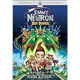 Jimmy Neutron - Boy Genius by Paramount