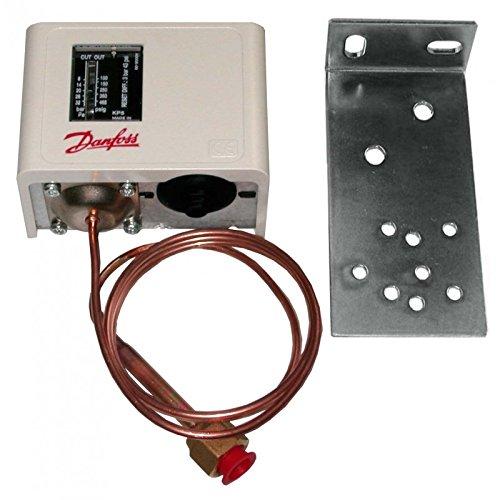 PRESSURE CONTROL DANFOSS KP5 AUTO -  G1808.KP5