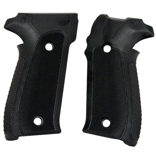 Hogue Extreme G-10 Grips (Fits: Sig Sauer P226)